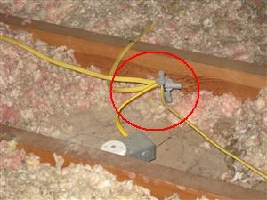 home wiring through attic download wiring diagramhome wiring through attic
